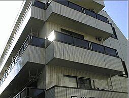東京都武蔵野市吉祥寺北町1丁目の賃貸マンションの外観
