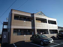 アコード上田[1階]の外観