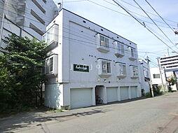 中の島駅 1.9万円