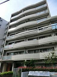 JR京浜東北・根岸線 さいたま新都心駅 徒歩8分の賃貸マンション