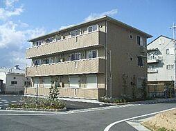 サニーハイツ平田[301号室]の外観