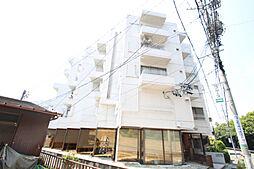 愛知県名古屋市瑞穂区春山町5丁目の賃貸マンションの外観