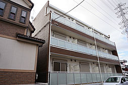 リブリ・ファーム[3階]の外観