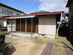 [一戸建] 滋賀県栗東市綣8丁目 の賃貸【/】の外観