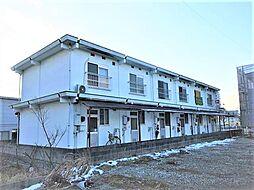 岑アパート[105号室]の外観