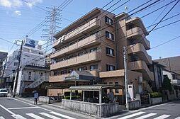 千葉県船橋市本町6の賃貸マンションの外観