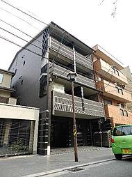 ベラジオ京都鴨川II[2階]の外観