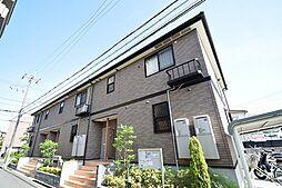 グレイスフル熊野[0202号室]の外観