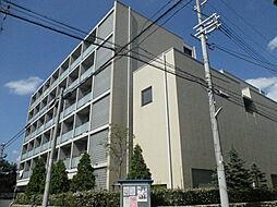阪神本線 芦屋駅 6階建[3階]の外観