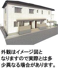 観音町駅 6.0万円