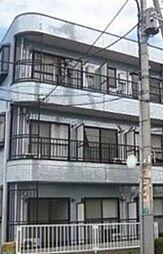 東京都足立区花畑8丁目の賃貸マンションの外観