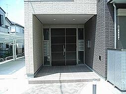 サンボナール[3階]の外観