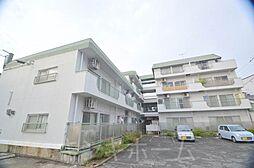 広島県安芸郡坂町横浜東1丁目の賃貸マンションの外観