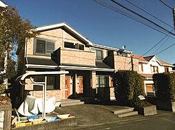 [テラスハウス] 東京都八王子市みなみ野4丁目 の賃貸【/】の外観