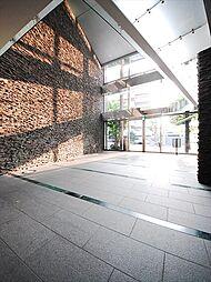 フォレステージュ江坂公園[7階]の外観