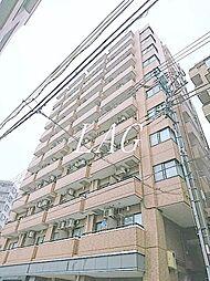 ライオンズマンション大山幸町[6階]の外観