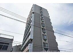 コ−トハウス中島[6階]の外観