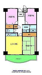 千代田駅 5.2万円