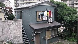 川口荘[2階号室]の外観