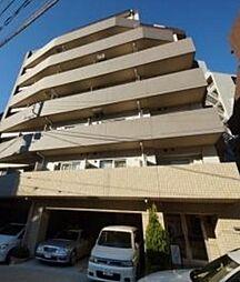 フェニックス西新宿弐番館[302号室号室]の外観