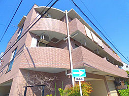 アメニティ雅[3階]の外観