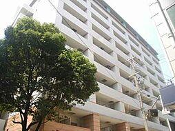 S−FORT住道[8階]の外観