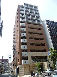 アーデンタワー神戸元町[1206号室]の外観