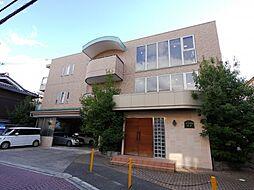 パーシモン茨木[2階]の外観