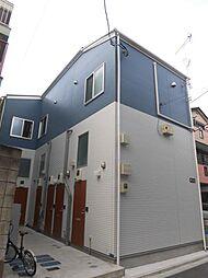 蓮沼駅 6.4万円