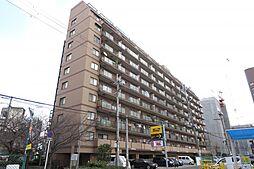 朝日プラザ堺東II[6階]の外観