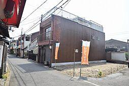 大阪市西成区天下茶屋東2丁目