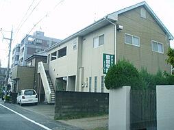 プログレス福岡南[102号室]の外観