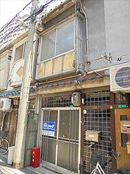[テラスハウス] 大阪府大阪市港区池島3丁目 の賃貸【/】の外観