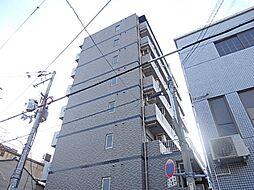 uro勝山[1階]の外観