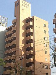 ライオンズマンション西霞町第2[4階]の外観