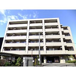 ホライズン橋本[502号室]の外観