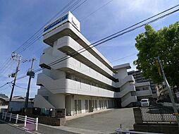 D-スクウェア加古川[2階]の外観