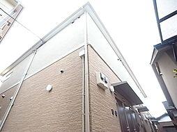 COZYCOURT[1階]の外観
