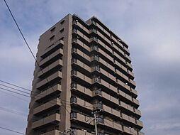 サーパス諏訪野第2[7階]の外観