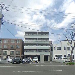 札幌市営南北線 北24条駅 徒歩4分の賃貸マンション