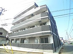 ラ・ルーナ新松戸[2階]の外観