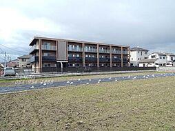 広島県福山市多治米町2丁目の賃貸マンションの外観