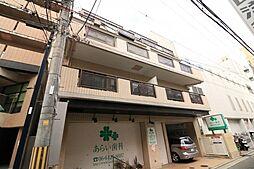 阪下マンション[401号室号室]の外観