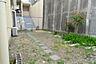 かなり広いスペースがあり、洗濯物を干すだけでなく、家庭菜園なども楽しめそうです。専用庭に設置されている水栓も便利。,3LDK,面積78.45m2,価格2,390万円,JR東海道・山陽本線 甲南山手駅 徒歩12分,阪急神戸本線 岡本駅 徒歩17分,兵庫県神戸市東灘区森北町6丁目7-26