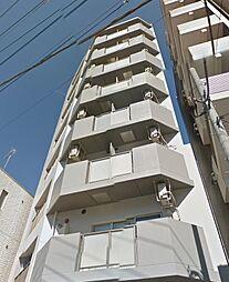 メゾン青空東戸塚[602号室]の外観