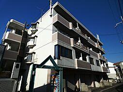 サウザンドコート明石[2階]の外観