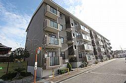 マッティーナ神戸弐番館[4階]の外観