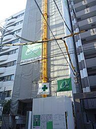 ファーストフィオーレ心斎橋イーストII[9階]の外観