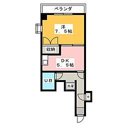 焼津駅 4.8万円