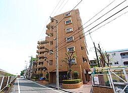 ライオンズマンション東墨田[3階]の外観